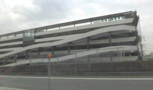 レゴランド駐車場と駐車料金は?名古屋市営金城ふ頭駐車場