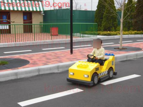 ジュニア・ドライビング・スクールコース