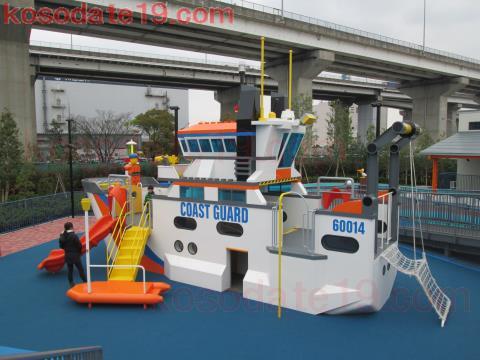 レゴランドジャパン名古屋The Wharf(ザ・ワーフ)
