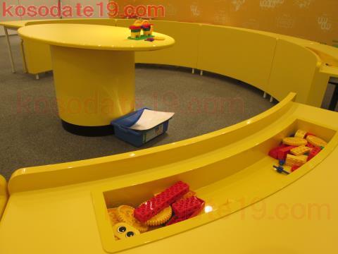レゴ・クリエイティブ・ワークショップレゴパーツ