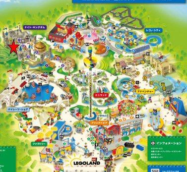 ザ・ドラゴンマップ