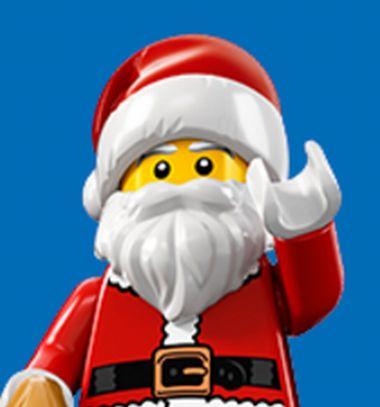 ミニランド クリスマス仕様