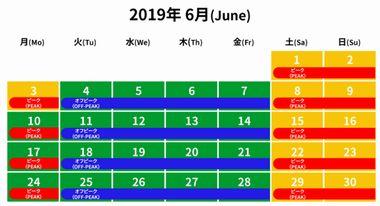 2019年6月レゴランド入場料金・年間パスは?