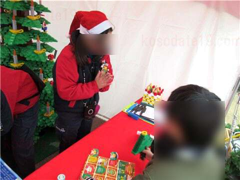 レゴランドファンディングクリスマス7