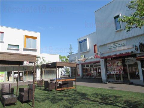 メイカーズピアはほとんどのお店が5月31日まで休業